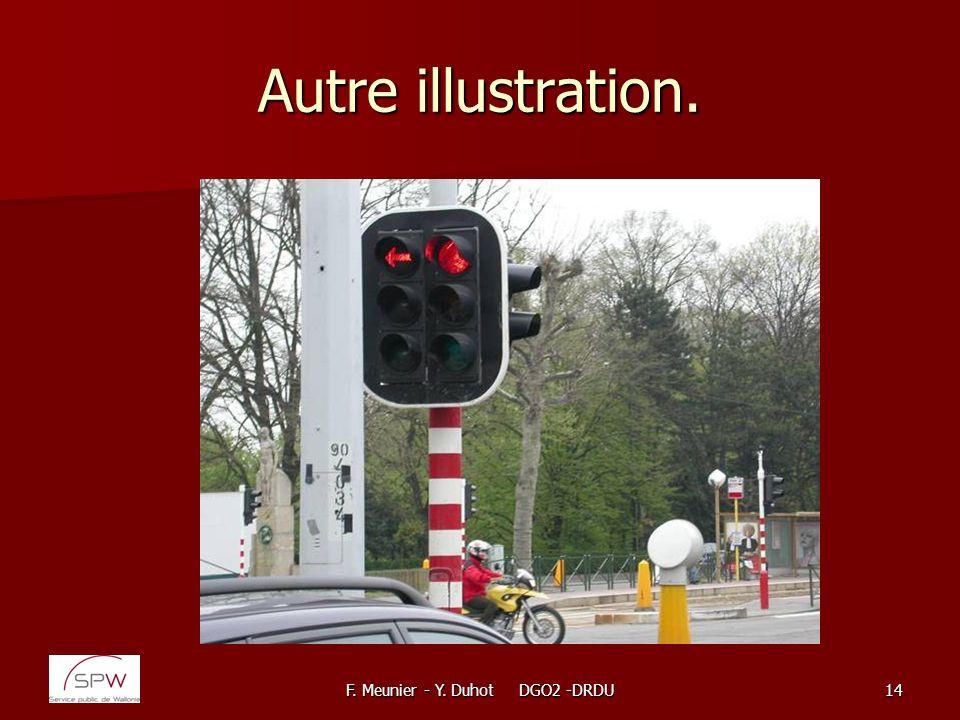 F. Meunier - Y. Duhot DGO2 -DRDU14 Autre illustration.
