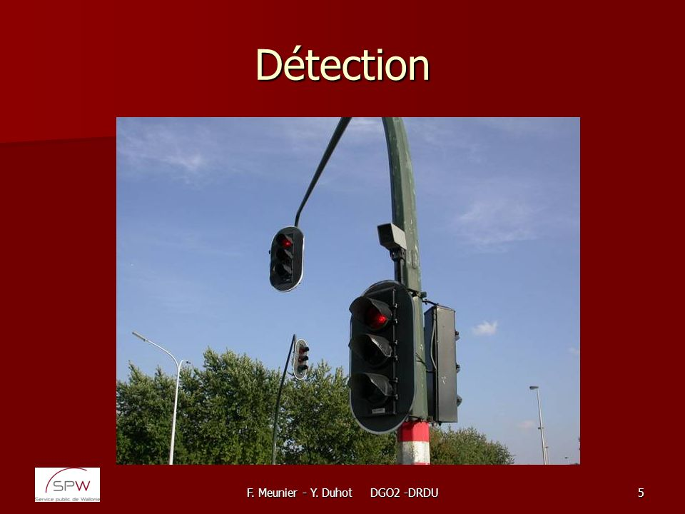 F. Meunier - Y. Duhot DGO2 -DRDU86 Comment éviter une surenchère de signalisation exemple