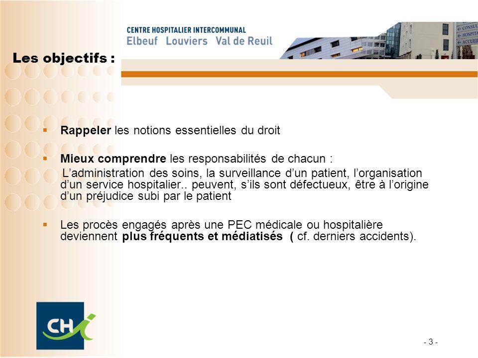 Applications : La délégation Médecin IDE (3) Même si l on ne peut exclure la responsabilité pénale du médecin (exemple : mise en danger d autrui, art.