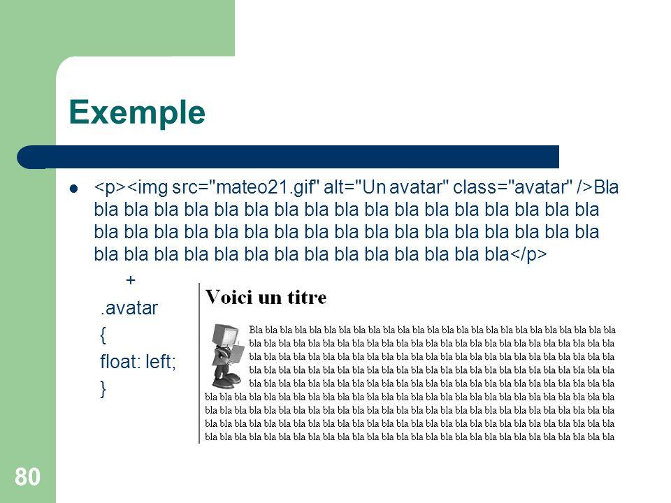 80 Exemple Bla bla bla bla bla bla bla bla bla bla bla bla bla bla bla bla bla bla bla bla bla bla bla bla bla bla bla bla bla bla bla bla bla bla bla bla bla bla bla bla bla bla bla bla bla bla bla bla bla +.avatar { float: left; }