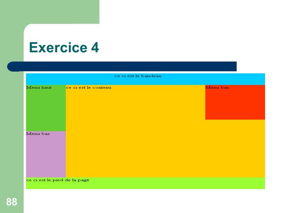 88 Exercice 4