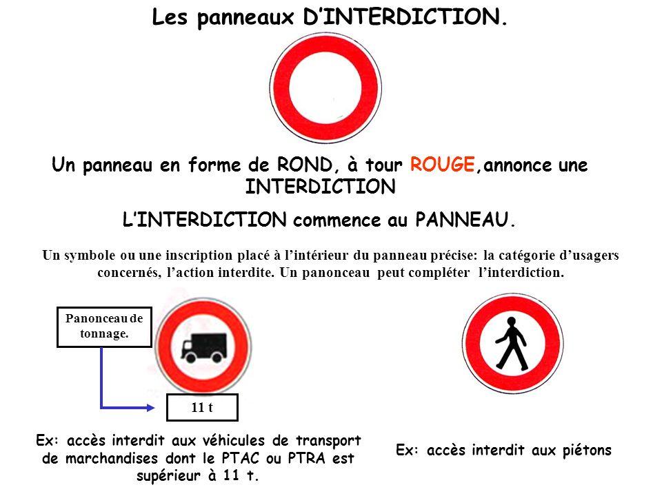 200 m IDENTIFIER: DECODER: PREVOIR, DECIDER: AGIR: Les panneaux de danger informent lusager. À leur vue le conducteur doit adapter son comportement et