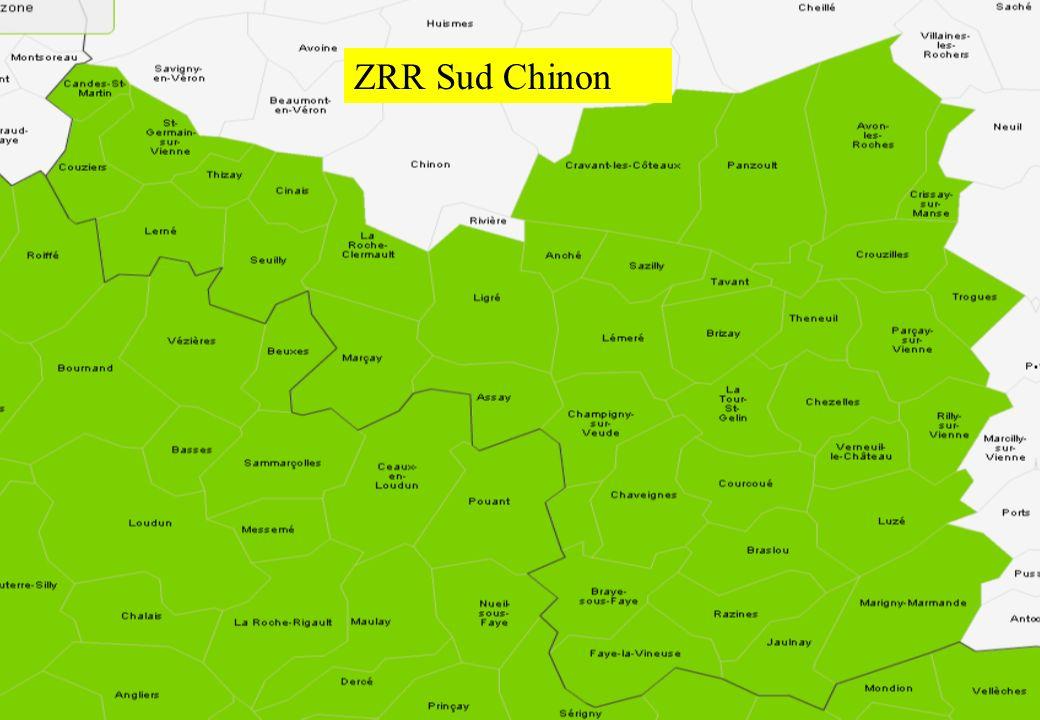 10 ZRR Sud Chinon