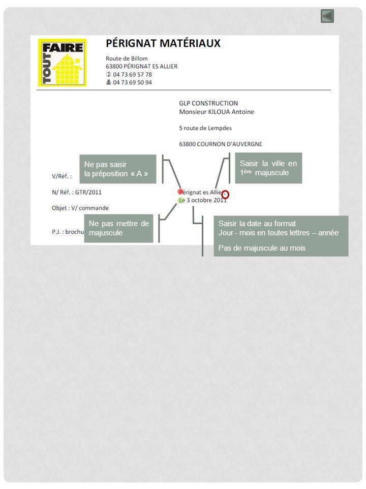 Les données sont saisies : -Soit à coté de la rubrique -Soit en dessous de la rubrique Ligne 1 _ _ _ _ _ Ligne 2 _ _ _ _ _ Ligne 3 _ _ _ _ _ Ligne 4 _ _ _ _ _ Ligne 5 _ _ _ _ _ Ligne 6 _ _ _ _ _ Ligne 7 _ _ _ _ _ Ligne 8 _ _ _ _ _