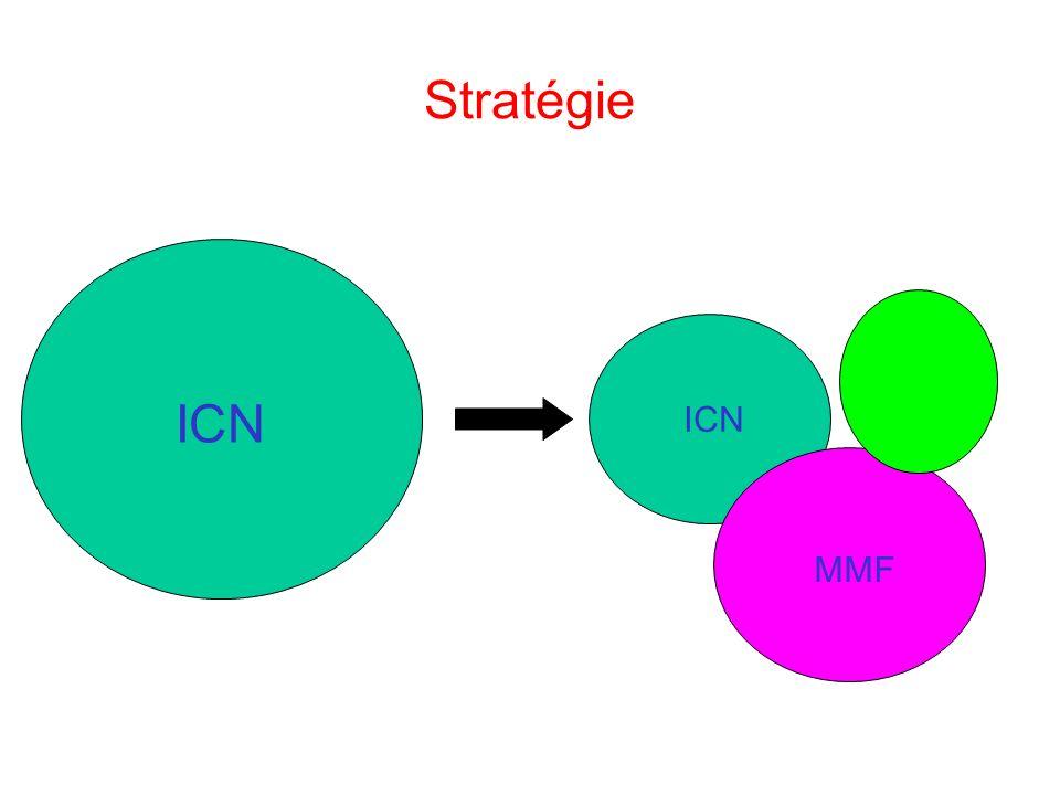 Stratégie ICN MMF