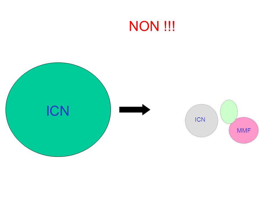 NON !!! ICN MMF