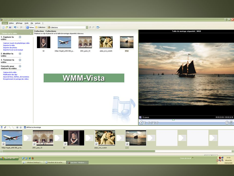 Partage diaporama en ligne Pour partager vos diapos avec votre famille ou vos amis sans passer par un logiciel payant.