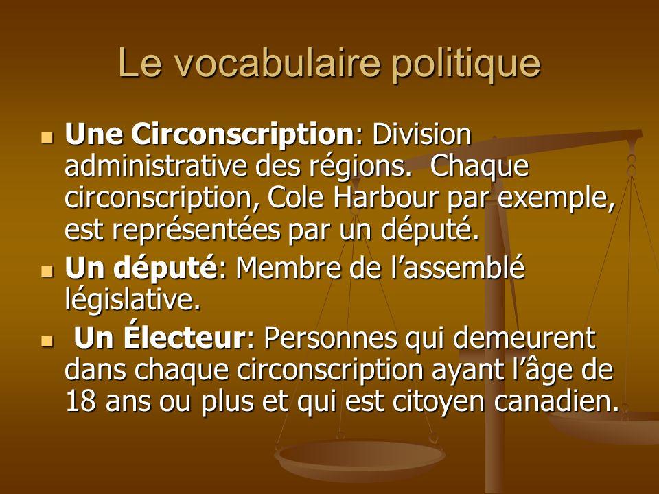 LAssemblé Législative de la Nouvelle-Écosse http://nslegislature.ca/pdfs/people/House SeatingPlan_fra.pdf http://nslegislature.ca/pdfs/people/House SeatingPlan_fra.pdf http://nslegislature.ca/index.php/fr/people /members/ http://nslegislature.ca/index.php/fr/people /members/ http://nslegislature.ca/index.php/fr/people /lt-gov/ http://nslegislature.ca/index.php/fr/people /lt-gov/ http://nslegislature.ca/index.php/fr/people /cabinet/ http://nslegislature.ca/index.php/fr/people /cabinet/