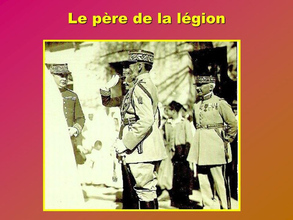 Le général Rollet
