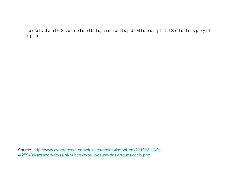 L b e p l v d a à l d S c d r r p l s e l b d c, a i m l d d l s p d l M l d p s l q. L D J S r d q d m s p p y r l b, p l n. Source: http://www.cyber