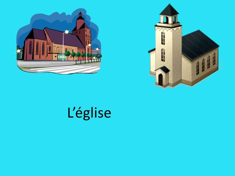 Léglise