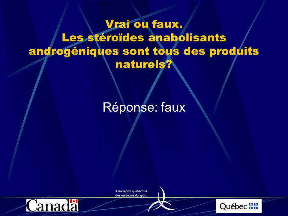 Lectures suggérées 1.Le ministère des Affaires municipales, du Sport et du Loisir.