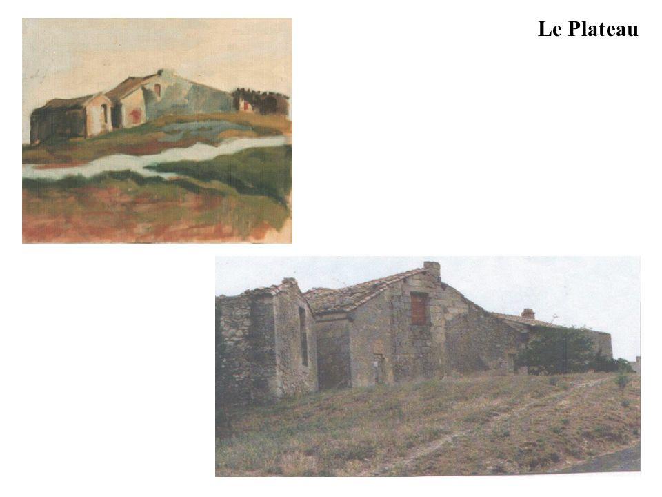 Le Plateau
