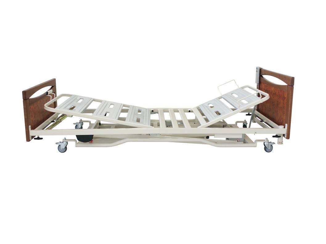 Propositions pour réduire contentions physiques Chutes du lit lumière demeurant allumée .