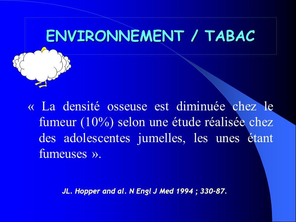 Développement pubertaire (filles âgées de 12 à 14 ans) GE. Theintz and al. Int J Sports Med 1989 ; 10 : 87-91 RETARD DE PUBERTE CHEZ LES SPORTIVES