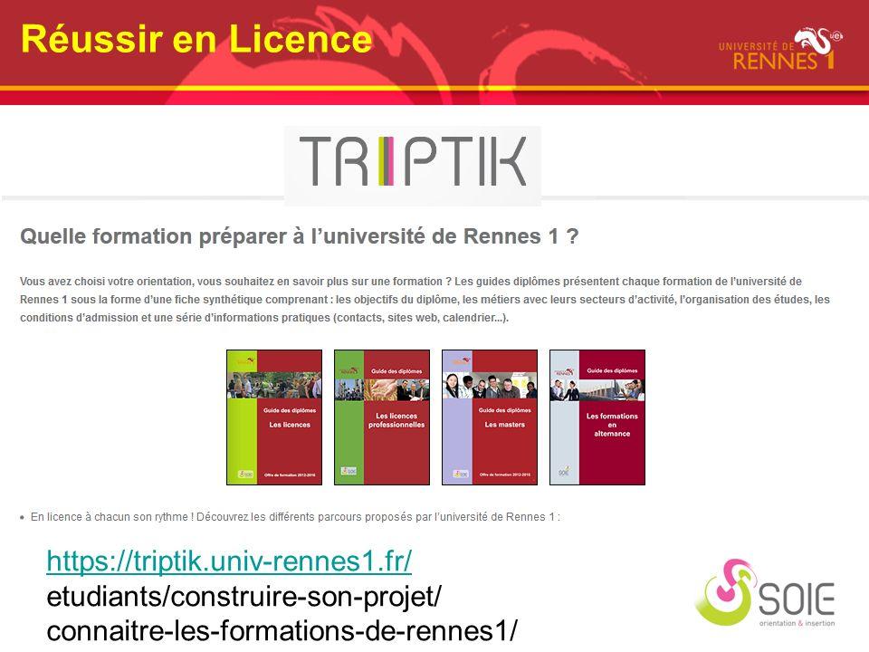Réussir en Licence https://triptik.univ-rennes1.fr/ etudiants/construire-son-projet/ connaitre-les-formations-de-rennes1/