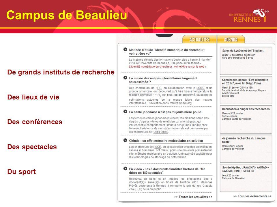 3 ans après un Doctorat… Enquête 2009 : Observatoire Régional des Enseignements Supérieurs de Bretagne ueb.eu/Theme/observatoire