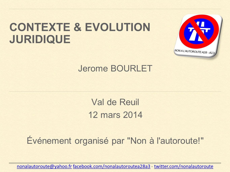 Val de Reuil 12 mars 2014 Événement organisé par