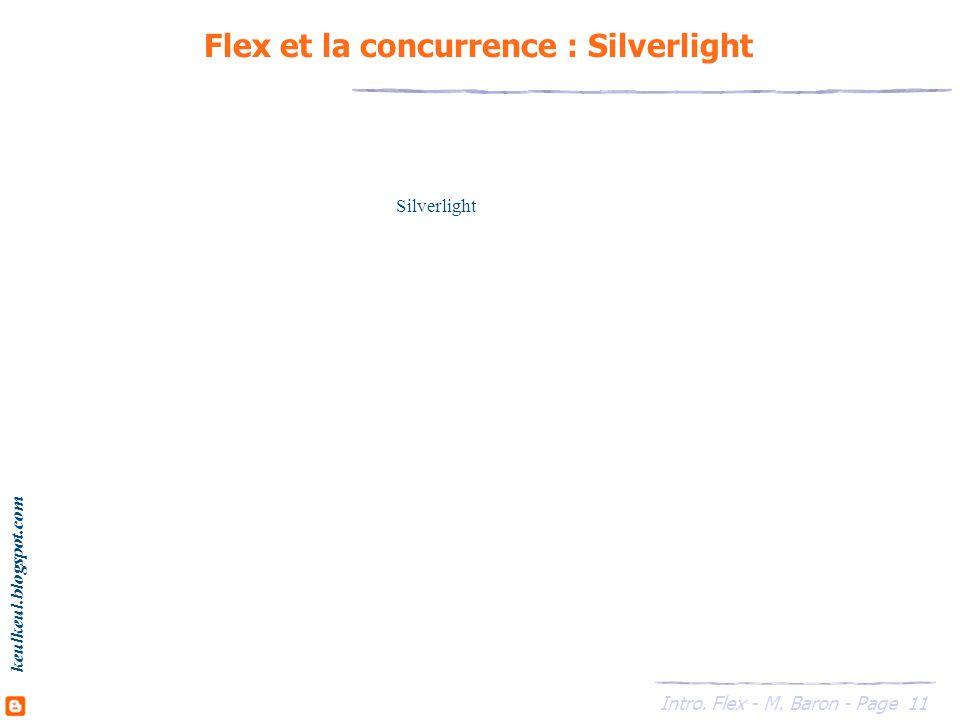 11 Intro. Flex - M.