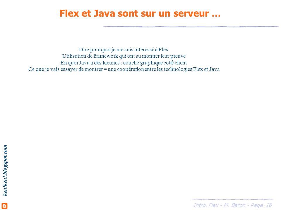 16 Intro. Flex - M.