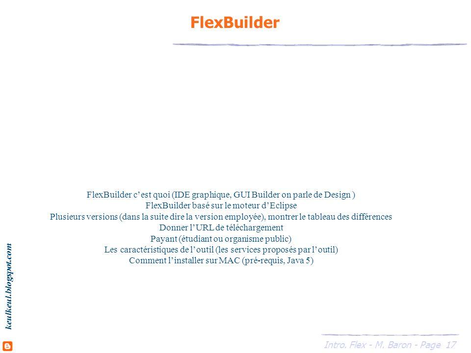 17 Intro. Flex - M.