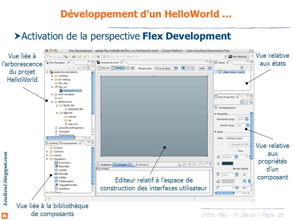 26 Intro. Flex - M.