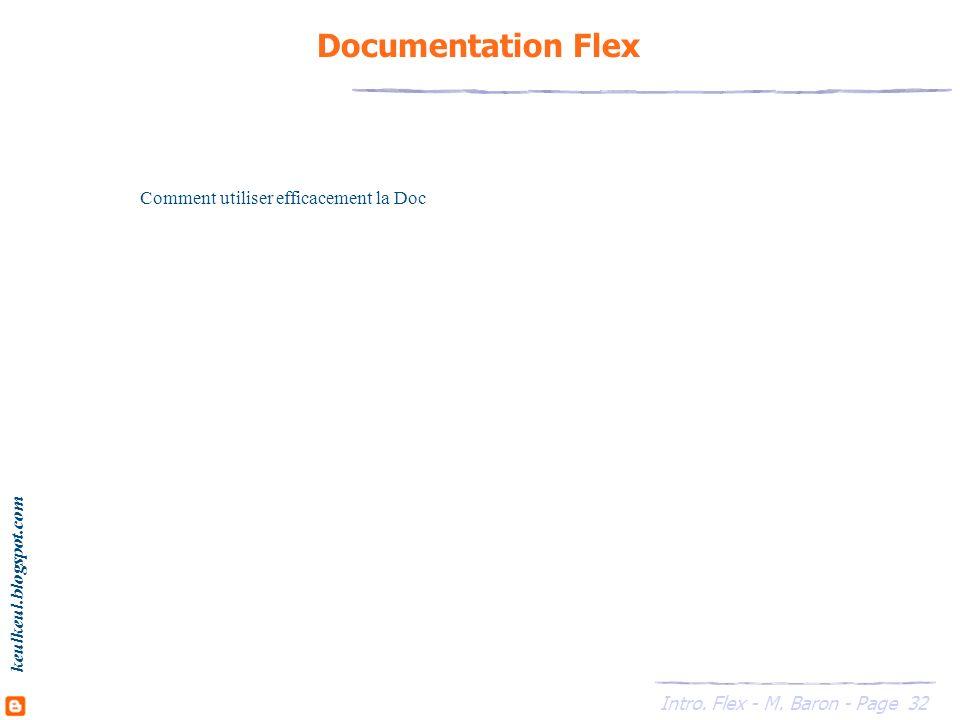 32 Intro. Flex - M.