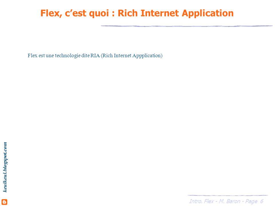 6 Intro. Flex - M.
