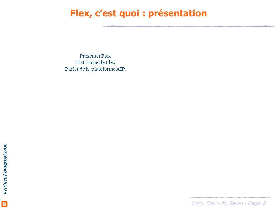 8 Intro. Flex - M.