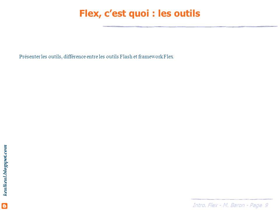 9 Intro. Flex - M.