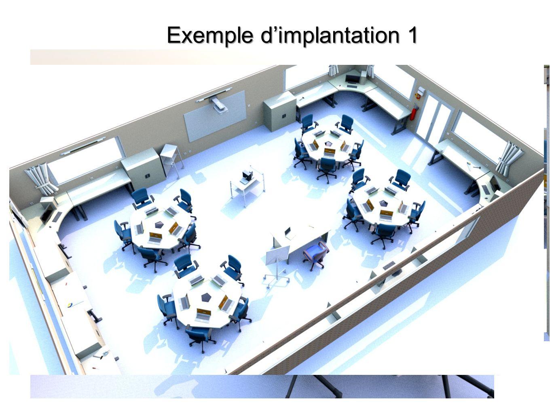 Exemple dimplantation 2