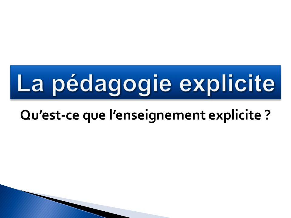 3.Pratique guidée étape la plus longue de la leçon (50% du temps de la leçon) 3.