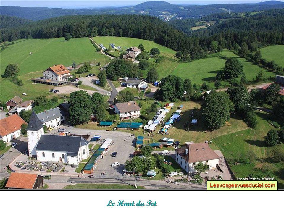 Tête dArtimont Lesvosgesvuesduciel.comLesvosgesvuesduciel.com