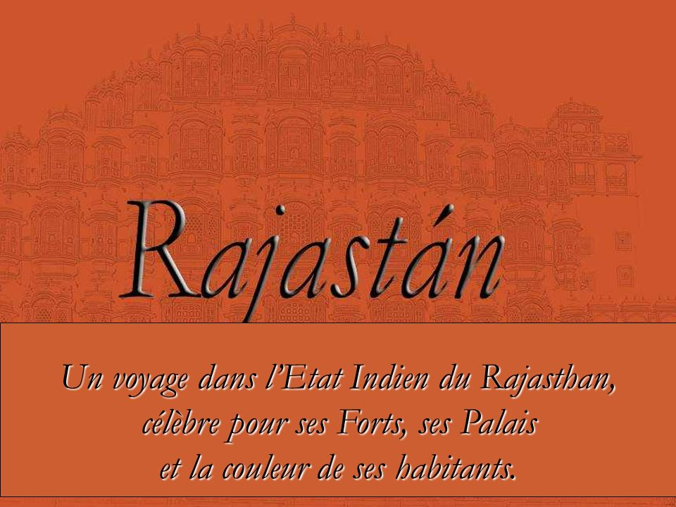 Les cénotaphes des gouverneurs de Jaisalmer