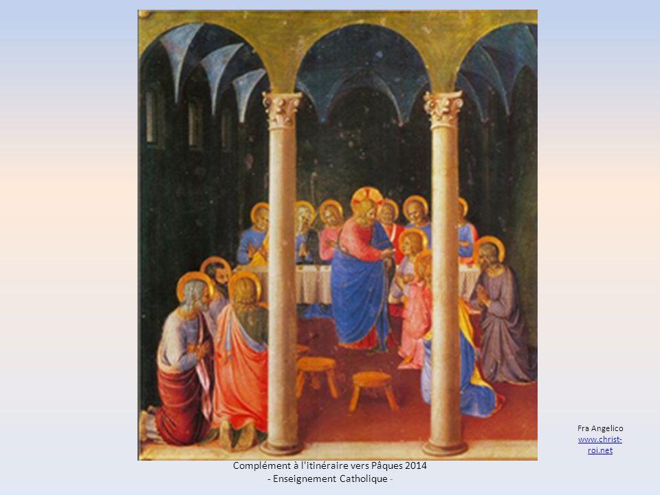 Fra Angelico www.christ- roi.net