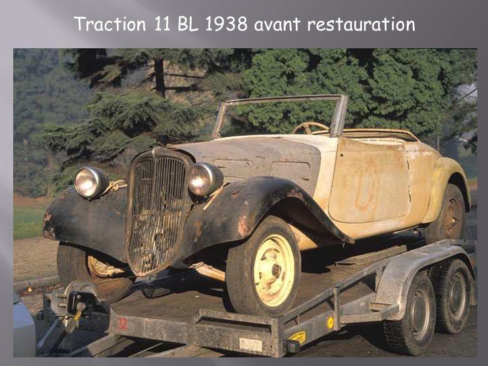 Traction-15-6-limousine René Coty-1954
