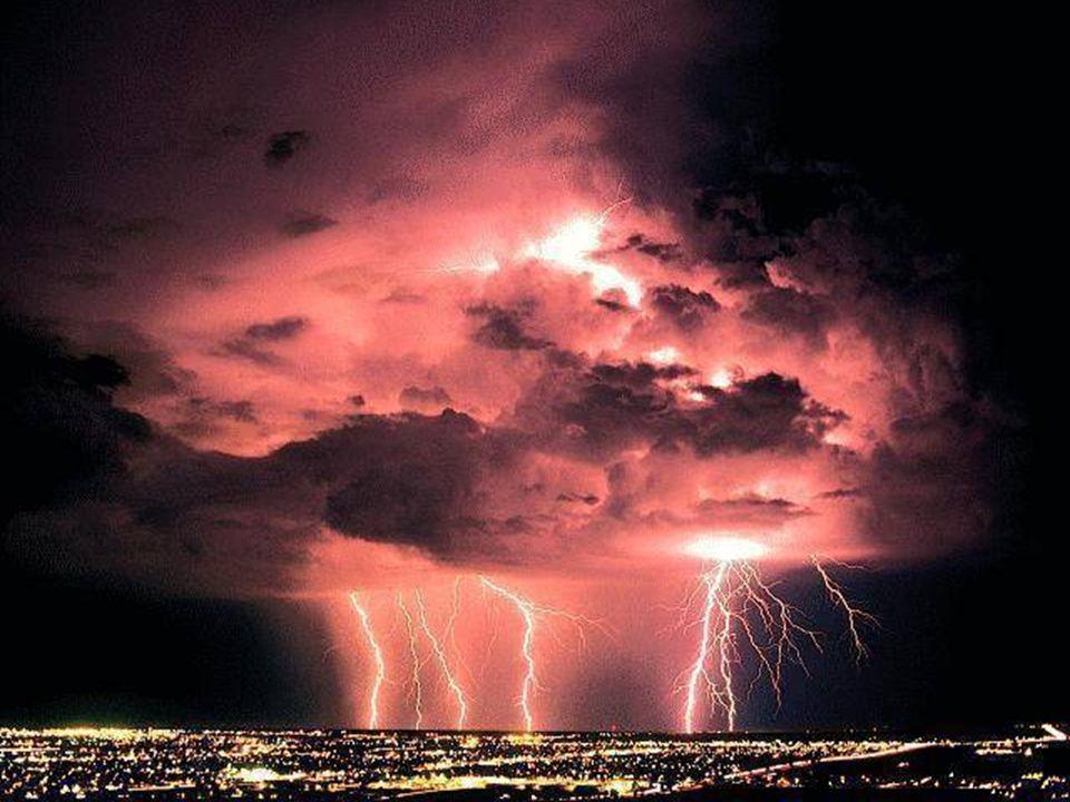 Qui sème le vent, récolte la tempête !