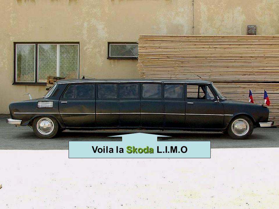 Diaporamas-a-la-con Les tchèques aussi ont des limousines
