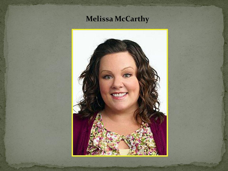 Jenny McCarthy est la cousine de...