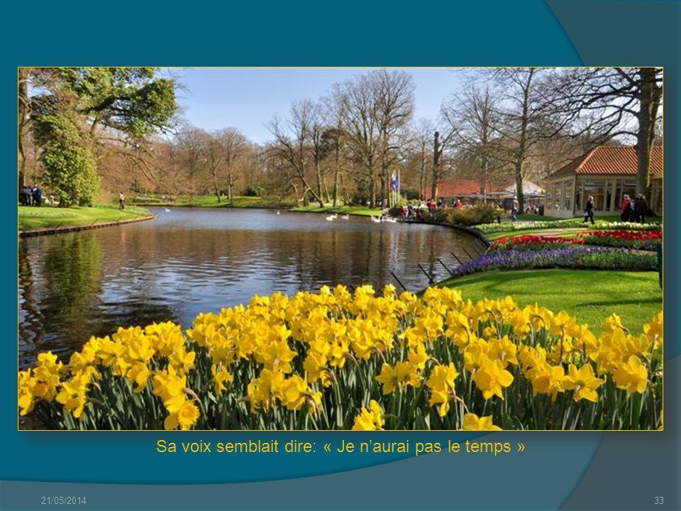 21/05/201432 Quelques mots damour sur un air de printemps