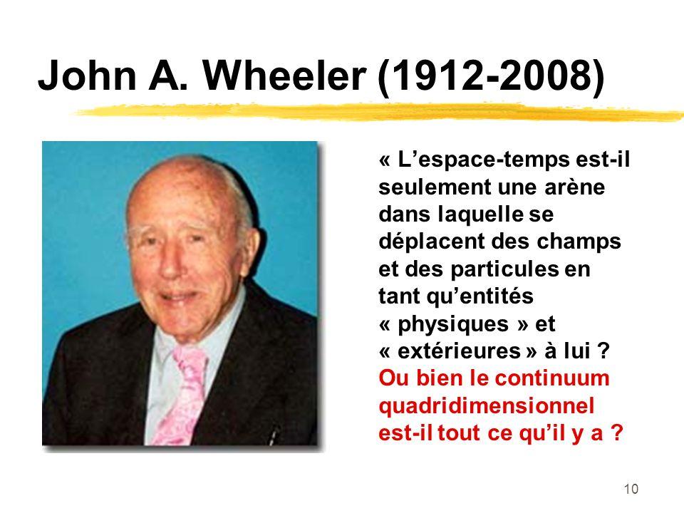 10 John A.