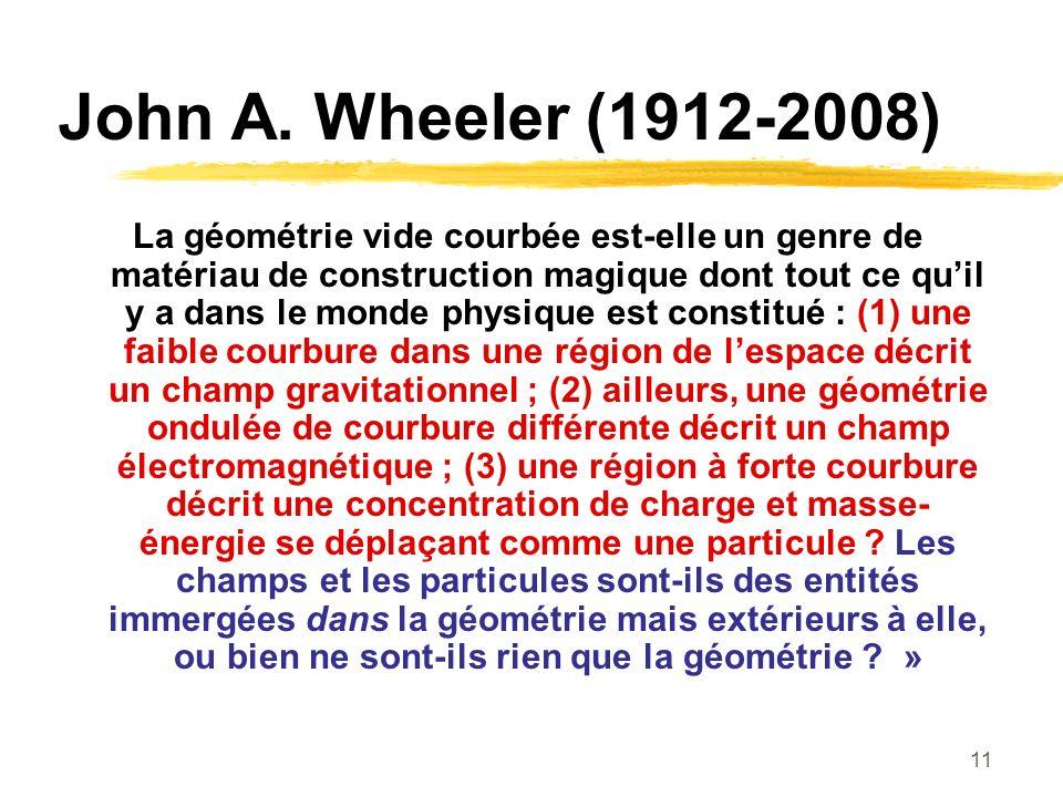11 John A.