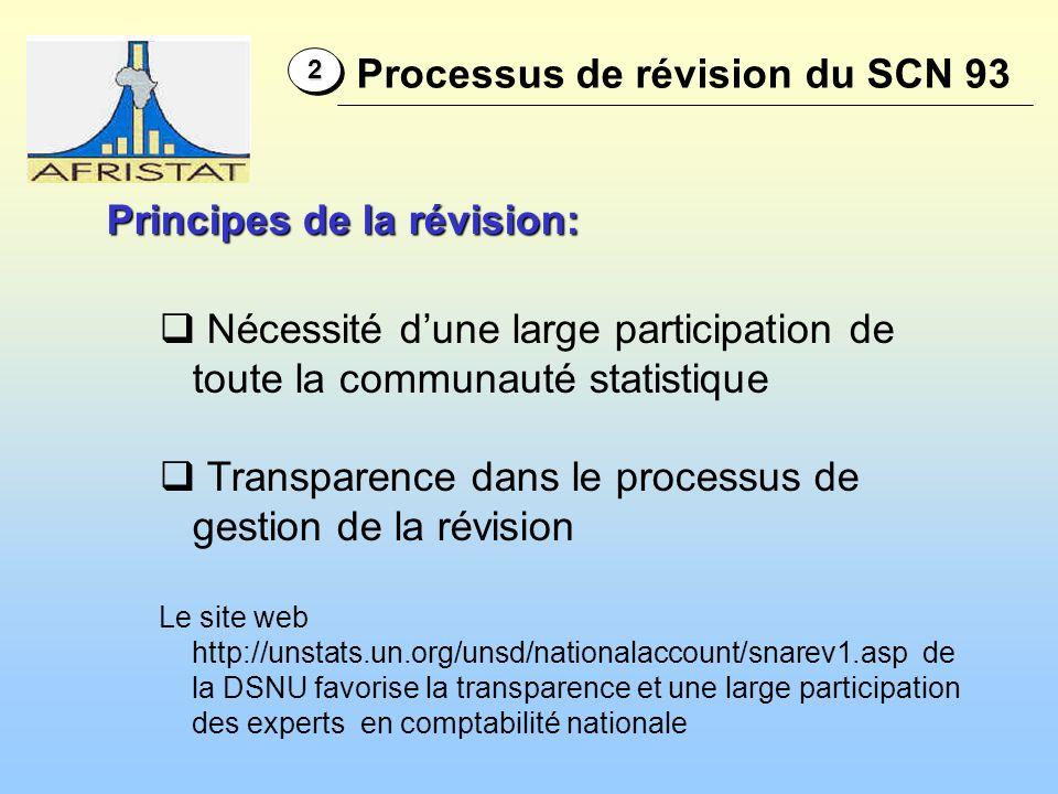 33 Principaux changements 4.3 Le traitement des prêts garantis a été détaillé Le SCN 2008 identifie trois types de garanties et donne des conseils pour leur traitement.