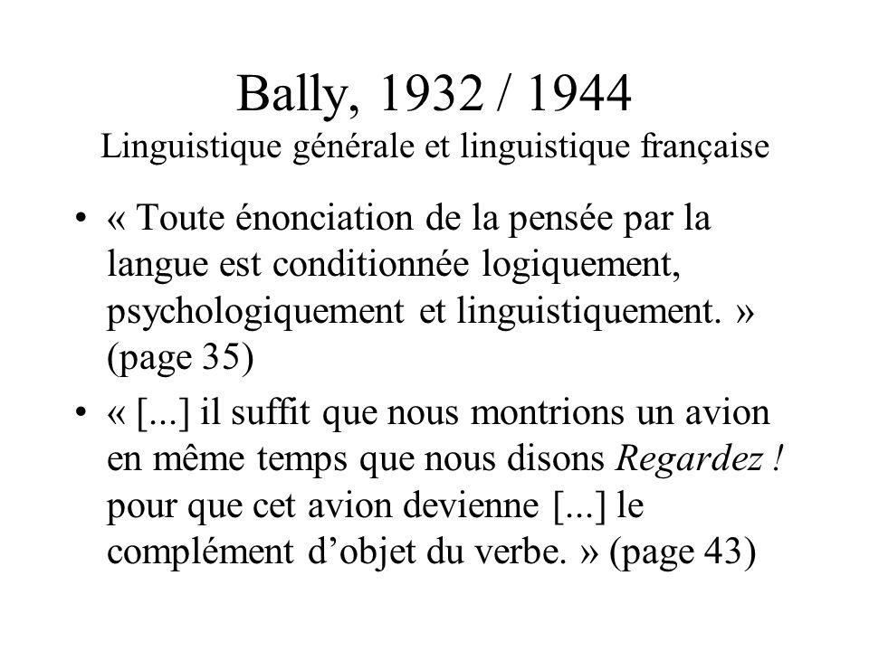 Bakhtine, 1929 Marksizm i filosofiia iazika En realidad, el acto de habla o, más exactamente, su producto, el enunciado, no puede en ninguna circunsta