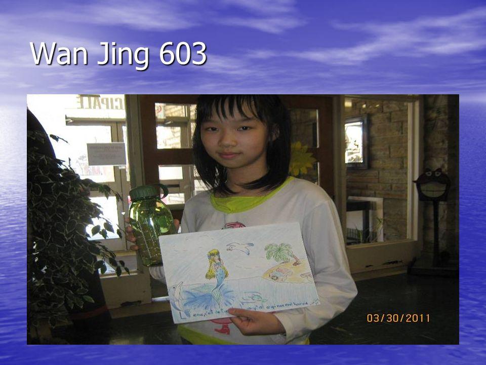 Wan Jing 603