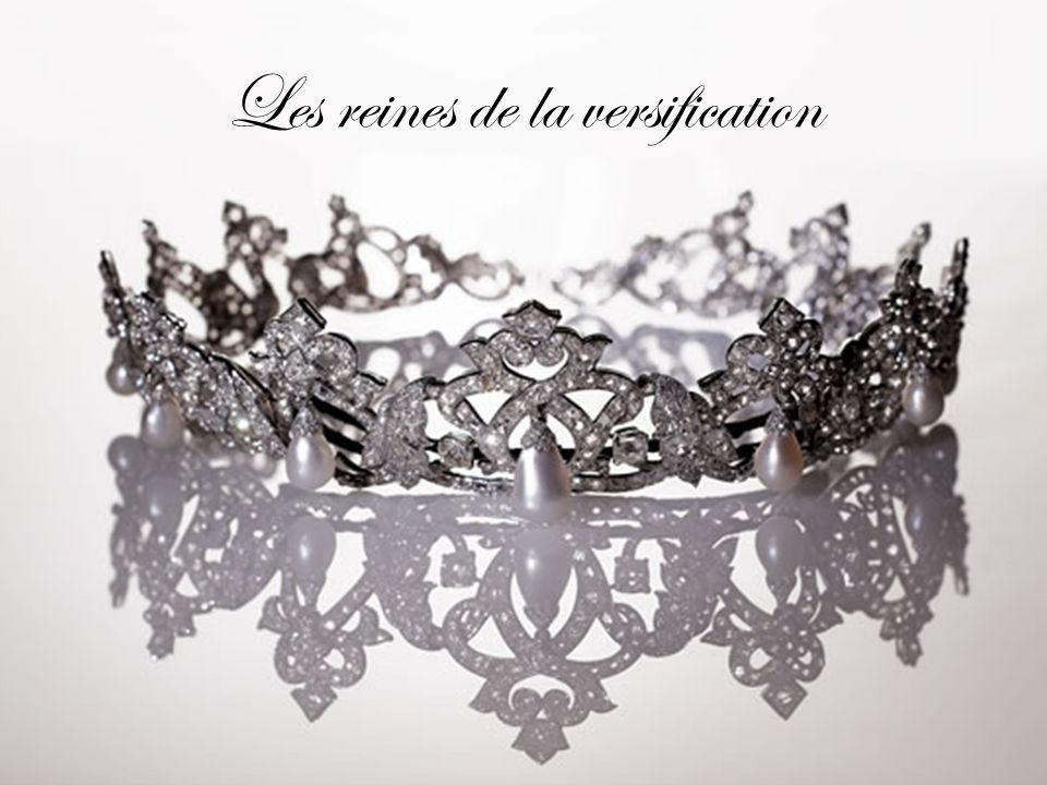 O h, quatre enchanteresses-mademoiselles.