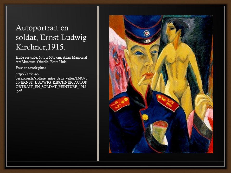 Les joueurs de skat Otto Dix Carte didentité du tableau: Titre:les joueurs de Skat peintre: Otto Dix Date:1920 Technique : technique mixte Support : huile sur toile.