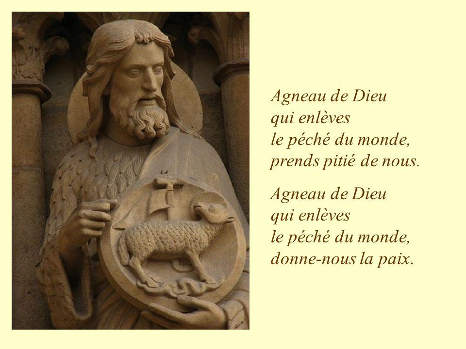 Jésus, Fils de Dieu, Sauveur, prends pitié de nous, pécheurs ! Ce qui doit le plus consoler un pécheur, cest que dès la première larme, dès la premièr