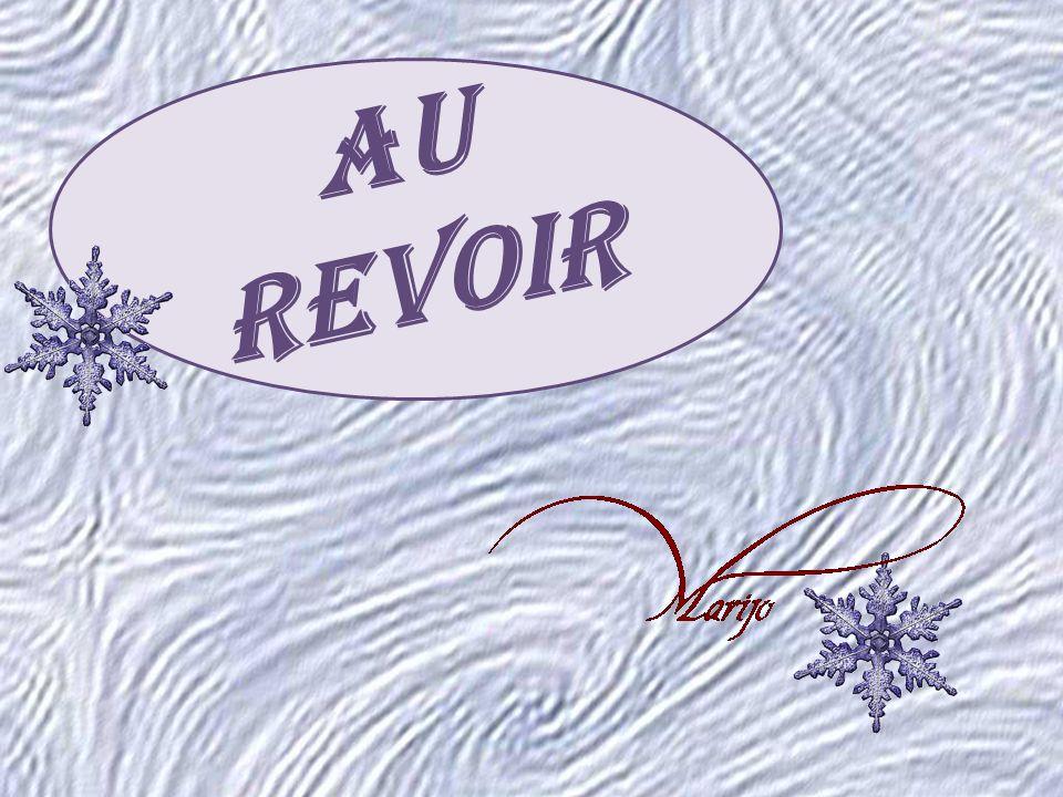 Musique : Green sleeves Citations : Académie de Grenoble, Ugine Poèmes sur la neige Photos, conception et réalisation : Marie-Josèphe Farizy-Chaussé Janvier 2008 marijo855@gmail.com