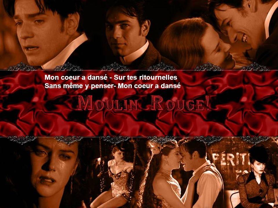 Moulin des amours - Tu tournes tes ailes Au ciel des beaux jours - Moulin des amours